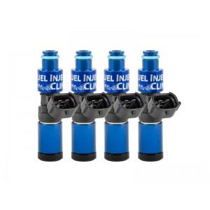 2150cc FIC Mitsubishi DSM or EVO 8/9 Fuel Injector Clinic Injector Set (High-Z)