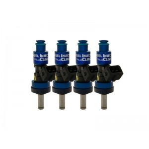 1200cc (Previously 1100cc) FIC Honda B, H, & D Series (except D17) Fuel Injector Clinic Injector Set  (High-Z)