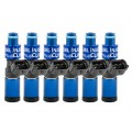 2150cc FIC Mitsubishi 3000GT Fuel Injector Clinic Injector Set (High-Z)