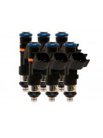 775cc FIC BMW E46 M3, E9X, and Z4 M Fuel Injector Clinic Injector Set (High-Z)