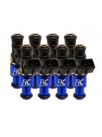 1200cc (Previously 1100cc) FIC Mercedes V8 Fuel Injector Clinic Injector Set (High-Z)
