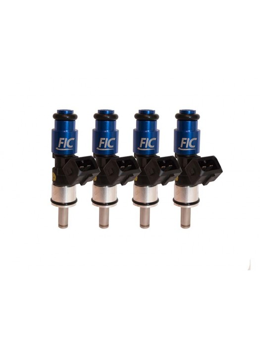 1200cc (Previously 1100cc) FIC Honda K24 ('12-'15) Civic SI Fuel Injector Clinic Injector Set (High-Z)