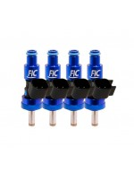 1440cc FIC Honda/Acura Fuel Injector Clinic Injector Set (High-Z)