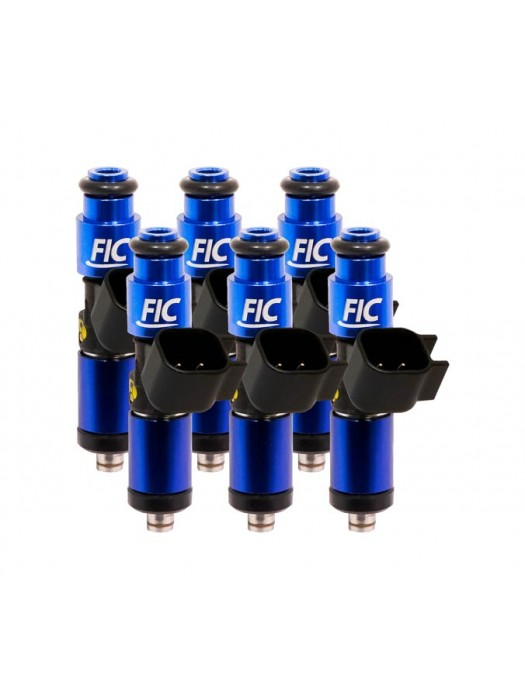 1440cc FIC Fuel Injector Clinic Injector Set for Toyota Tacoma (High-Z)