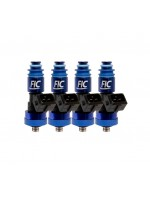 1650cc FIC Honda/Acura Fuel Injector Clinic Injector Set (High-Z)