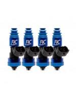 2150cc FIC Honda B, H, & D Series (except D17) Fuel Injector Clinic Injector Set  (High-Z)