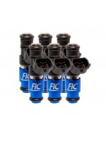 2150cc FIC BMW E46 M3, E9X, and Z4 M Fuel Injector Clinic Injector Set (High-Z)