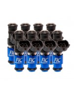 2150cc FIC BMW E9X M3 Fuel Injector Clinic Injector Set (High-Z)