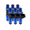 1440cc FIC Porsche Fuel Injector Clinic Injector Set (High-Z)