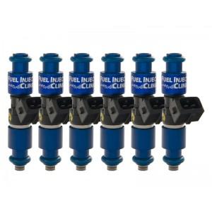 Six Cylinder 1200cc Custom Injector Set