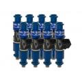 Eight Cylinder 1200cc Custom Injector Set