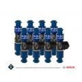 Eight Cylinder 1650cc Custom Injector Set