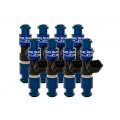 Eight Cylinder 2150cc Custom Injector Set