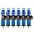 1200cc (Previously 1100cc) FIC Mitsubishi 3000GT Fuel Injector Clinic Injector Set (High-Z)