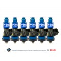 1650cc FIC Honda J Series ('98-'03) Fuel Injector Clinic Injector Set (High-Z)