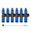 1650cc FIC Nissan Skyline RB26 Fuel Injector Clinic Injector Set (High-Z)