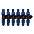 2150cc FIC Porsche Fuel Injector Clinic Injector Set (High-Z)
