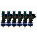 1000cc FIC Honda J-Series ('98-'03) Fuel Injector Clinic Injector Set (High-Z)